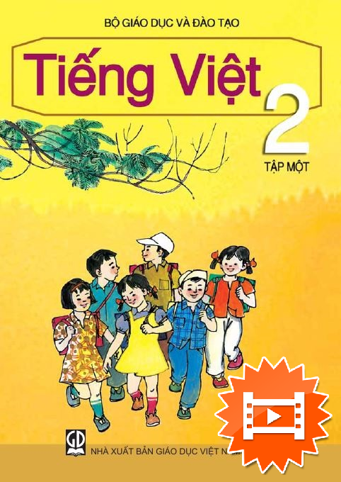 Tiếng Việt 2, tập 1