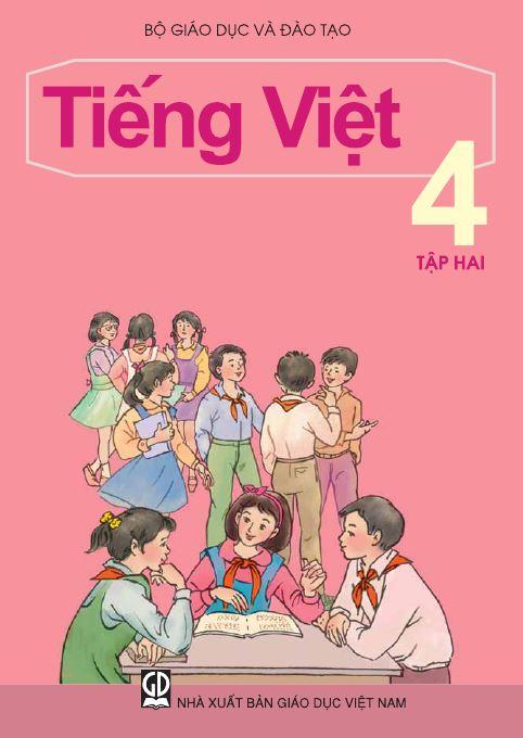 Tiếng Việt 4, tập 2