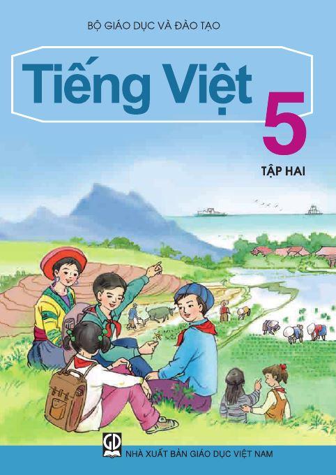 Tiếng Việt 5, tập 2