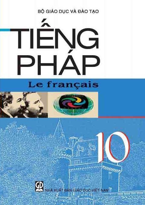 Tiếng Pháp 10