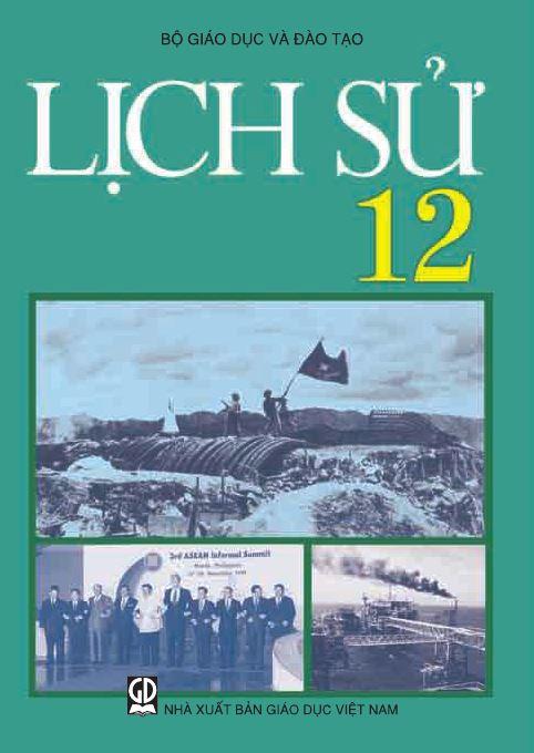 Lịch sử 12