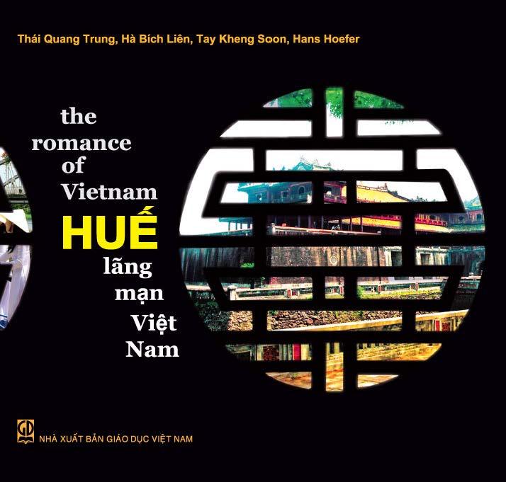 Huế - Lãng mạn Việt Nam (Hue - The romance of Viet Nam)