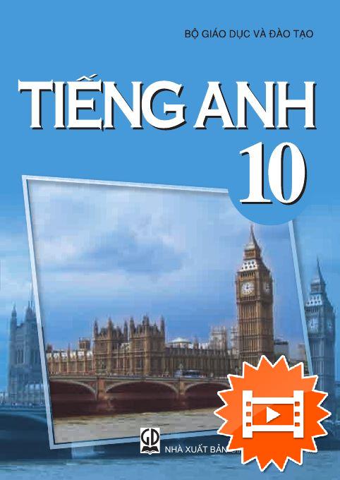 Tiếng Anh 10