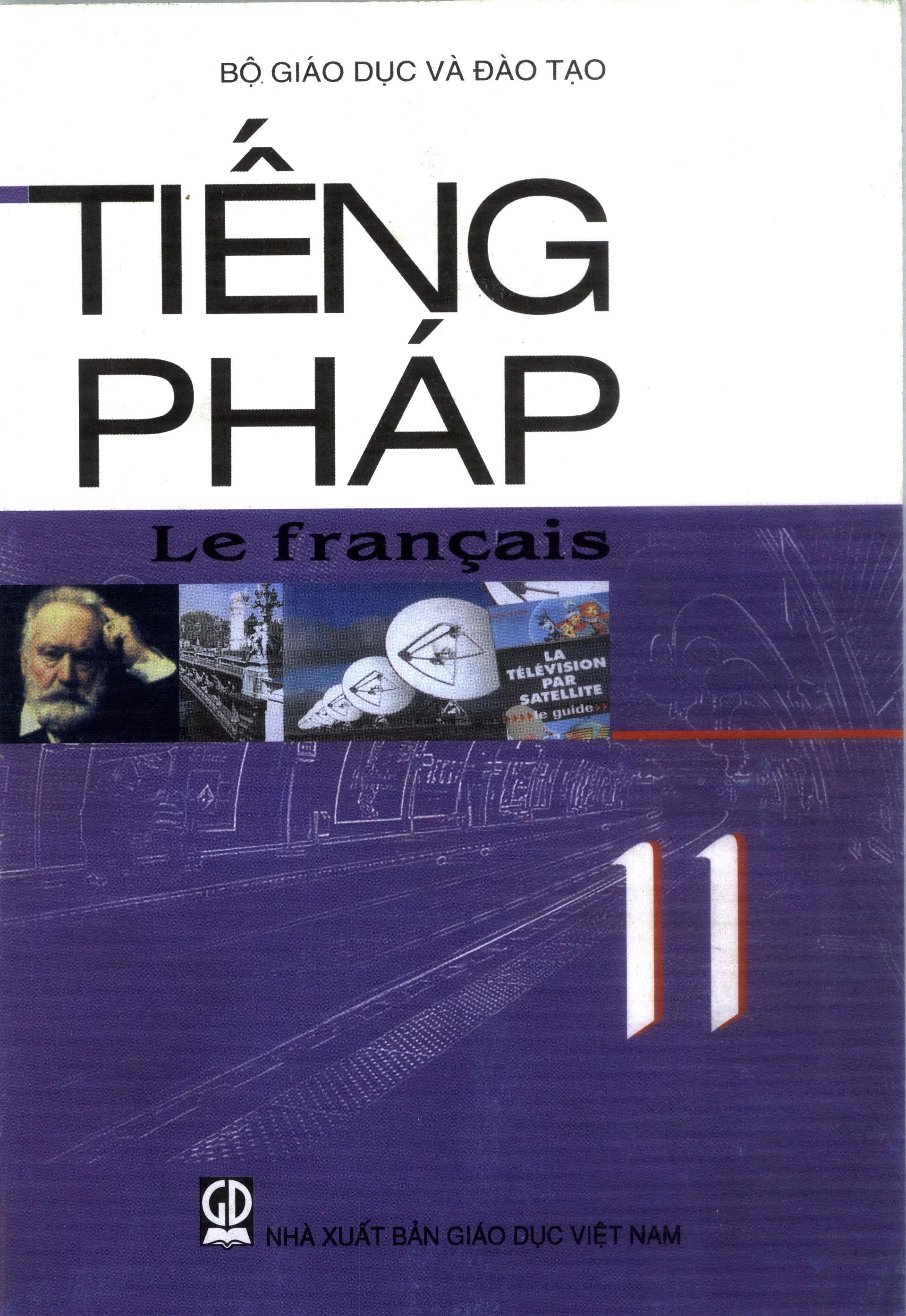 Tiếng Pháp 11
