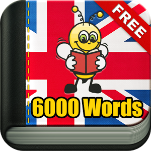 Learn English 6,000 Words